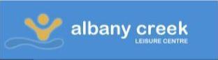 Albany Crreek Lesure Centre - GOLD