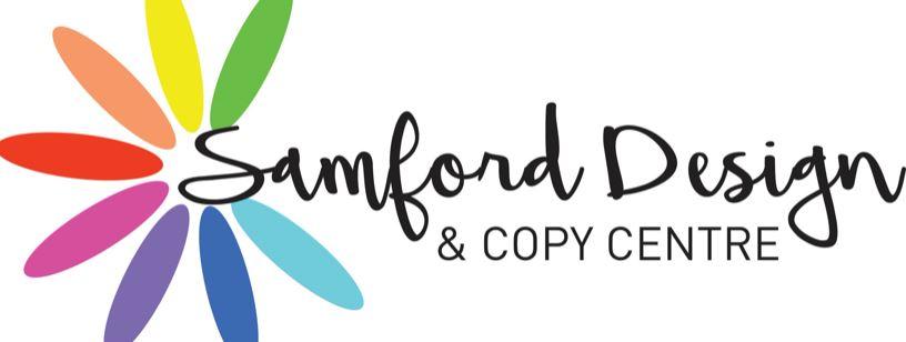 Samford Design and copy centre